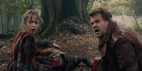 Into The Woods - Clip Quella donna non mi piace affatto