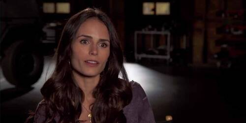 Fast and Furious 7 - Intervista a Jordana Brewster