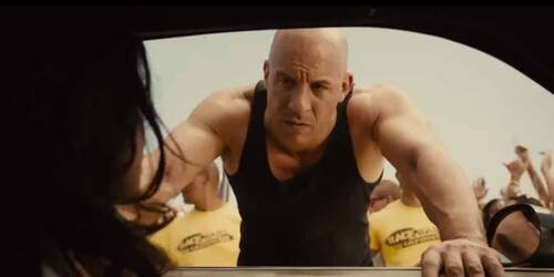 Fast and Furious 7 - Backstage Race Wars