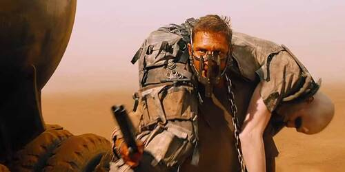 Mad Max: Fury Road - Speciale George Miller