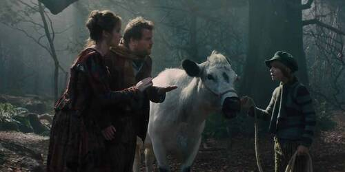 Trailer - Into the Woods