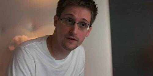 Citizenfour - Trailer italiano