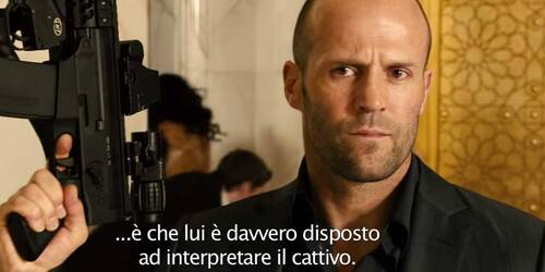 Fast and Furious 7 - Intervista a Chris Bridges