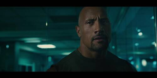 Fast and Furious 7 - Clip Ti sei guadagnato un ballo all'inferno