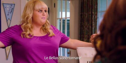 Pitch Perfect 2 - Il fenomeno di 'Cups'