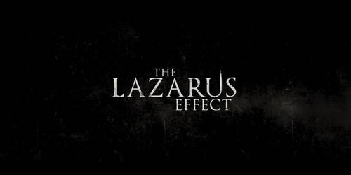 Trailer italiano - The Lazarus Effect