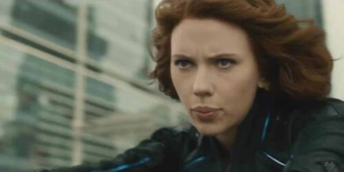 Avengers: Age of Ultron - Featurette Lady Avengers