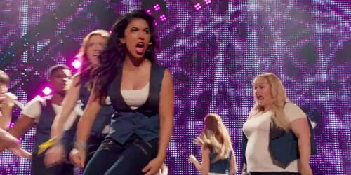 Pitch Perfect 2 - Clip Le Barden Bellas sul palco del campionato mondiale
