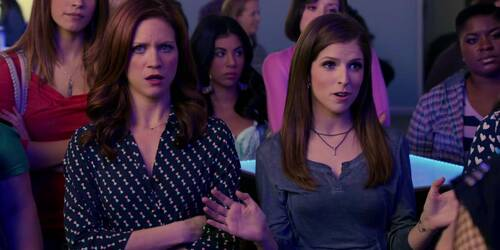 Pitch Perfect 2 - Clip Il confronto con i Das Sound Machine