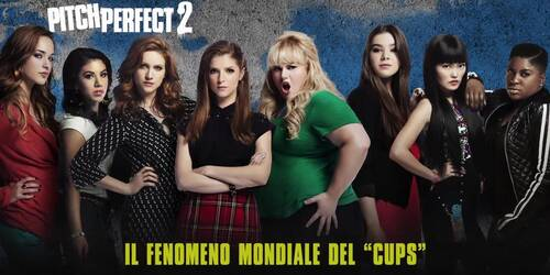 Pitch Perfect 2 - Il fenomeno mondiale di 'Cups song'