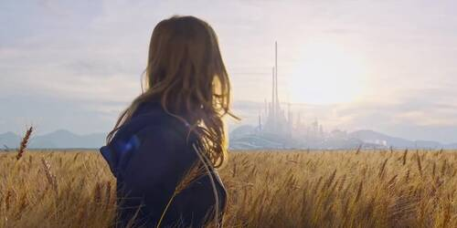 Tomorrowland - Trailer italiano 2