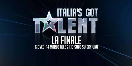 Italia's Got Talent 2016 - Silvia, voce a sorpresa