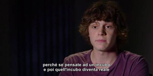 The Lazarus Effect - Intervista Evan Peters