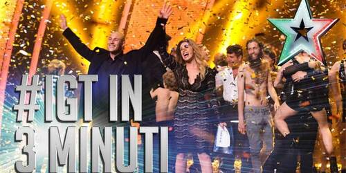 Italia's Got Talent 2015 - Cisky, il ballerino snodabile
