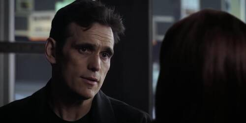 Wayward Pines - 1x02 Do Not Discuss Your Life Before - Clip 2