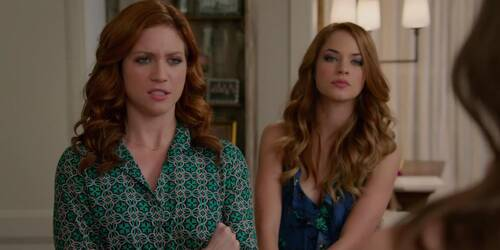 Pitch Perfect 2 - Clip Un provino per le Bellas