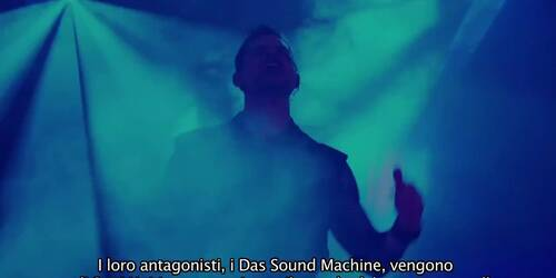 Pitch Perfect 2 - I Das Sound Machine
