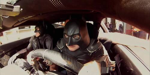 Trailer - Batkid Begins: The Wish Heard Around the World
