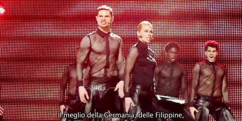 Pitch Perfect 2 - Le Bellas al campionato mondiale