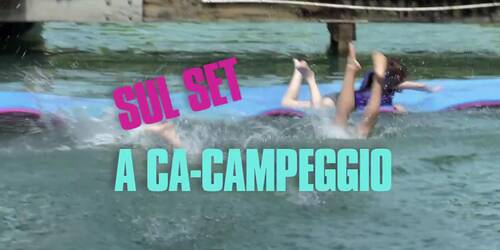 Pitch Perfect 2 - Le Bellas in campeggio