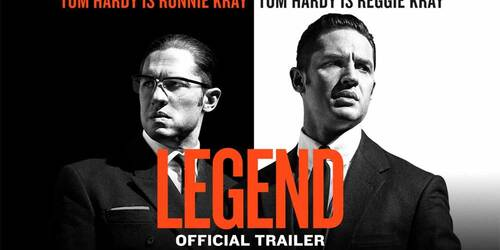 Legend - Trailer
