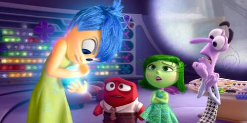 Trailer 3 - Inside Out
