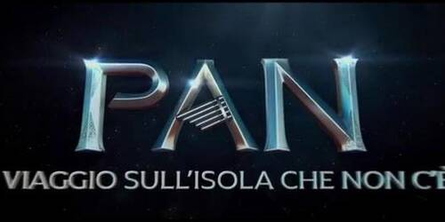 Pan - Trailer italiano 2