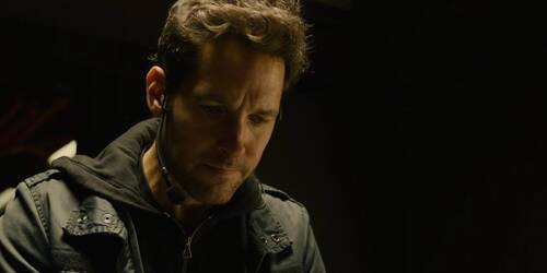 Ant-Man - Teaser Trailer Italiano