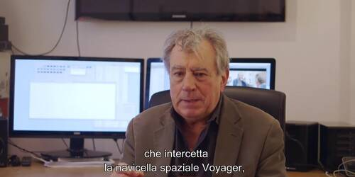 Un'occasione da Dio - Intervista a Terry Jones