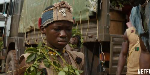 Beasts of No Nation - Trailer