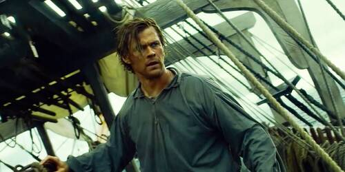 Trailer italiano - Heart of the Sea