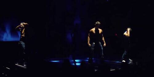 Magic Mike XXL - Clip Club Dance