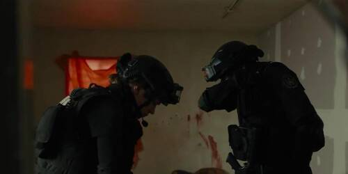 Sicario - Trailer italiano