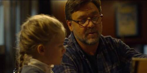 Trailer - Padri e figlie - Fathers and Daughters