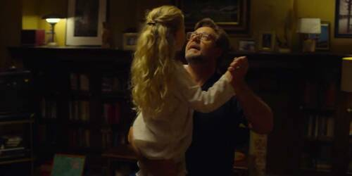 Clip Valzer - Padri e figlie - Fathers and Daughters
