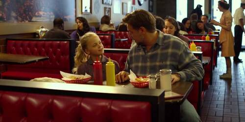 Clip Buon Compleanno Katie - Padri e figlie - Fathers and Daughters