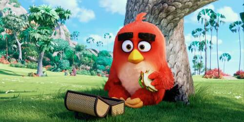 Trailer - Angry Birds - Il Film