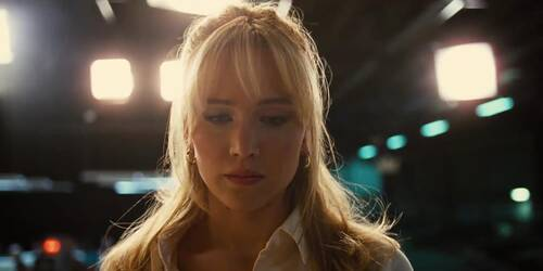 Trailer italiano - Joy di David O. Russell