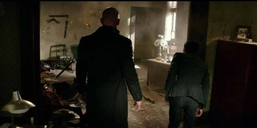 The Last Witch Hunter - Clip Abbiamo un problema