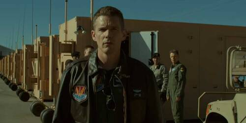 Good Kill - Trailer italiano