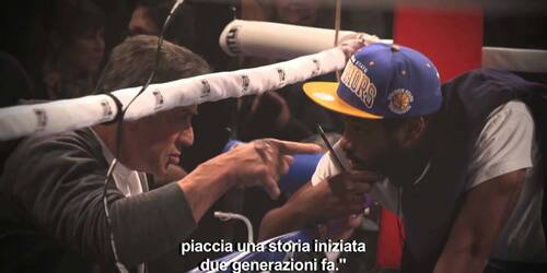 Creed - Nato per Combattere - Trailer Italiano