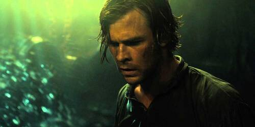 Heart of the Sea - Clip Cosa è stato?