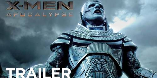 Trailer italiano 3 - X-Men: Apocalisse
