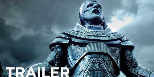 Trailer italiano - X-Men: Apocalisse