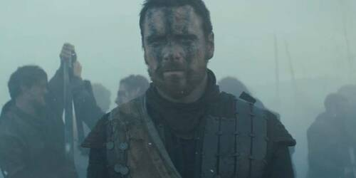 Macbeth di Justin Kurzel - Trailer italiano