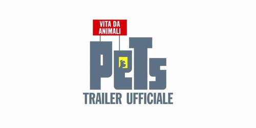 Pets Vita da Animali - Video Buone Feste