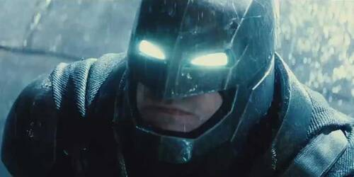 Trailer sottotitolato - Batman v Superman: Dawn of Justice