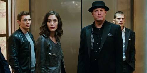 Now You See Me 2 - Teaser Trailer