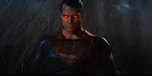 Clip Se l'avessi voluto saresti già morto - Batman v Superman: Dawn of Justice