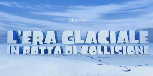 Trailer - L'era glaciale: In Rotta di Collisione